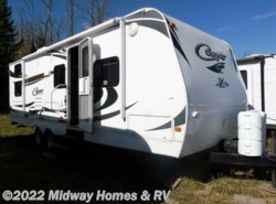 Used 2011  Keystone Cougar XLite 26BHS by Keystone from Midway Homes & RV in Grand Rapids, MN
