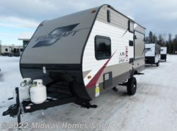 New 2016  Starcraft AR-ONE 17XTH by Starcraft from Midway Homes & RV in Grand Rapids, MN