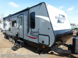 New 2016  Starcraft Launch Ultra Lite 28BHS by Starcraft from Midway Homes & RV in Grand Rapids, MN