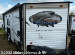 New 2016  Forest River True North Ice Lodge 8X21RV by Forest River from Midway Homes & RV in Grand Rapids, MN