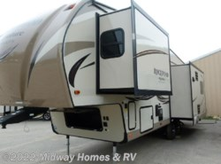 New 2017  Forest River Rockwood Signature Ultra Lite RLF8299BS by Forest River from Midway Homes & RV in Grand Rapids, MN