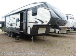New 2017  Palomino Puma 295BHSS by Palomino from Midway Homes & RV in Grand Rapids, MN