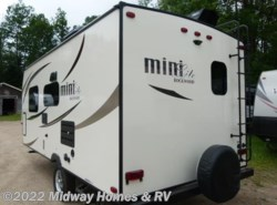 New 2017  Forest River Rockwood Mini Lite RLT1905 by Forest River from Midway Homes & RV in Grand Rapids, MN
