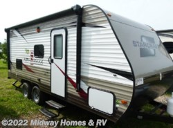 New 2017  Starcraft AR-ONE MAXX 20BHLE by Starcraft from Midway Homes & RV in Grand Rapids, MN