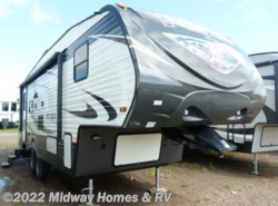 New 2017  Palomino Puma PF253FBS by Palomino from Midway Homes & RV in Grand Rapids, MN
