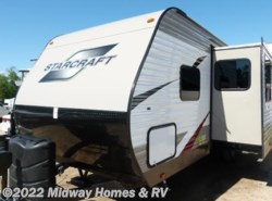New 2017  Starcraft AR-ONE MAXX 26BHS by Starcraft from Midway Homes & RV in Grand Rapids, MN