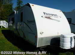 Used 2009  Keystone Passport Ultra Lite 285RL