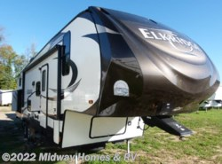 Used 2015  Heartland RV ElkRidge Express E30 by Heartland RV from Midway Homes & RV in Grand Rapids, MN