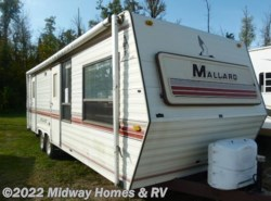 Used 1985  Mallard Coach Mallard M-28FK by Mallard Coach from Midway Homes & RV in Grand Rapids, MN