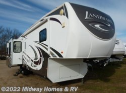 Used 2011 Heartland RV Landmark LM Grand Canyon available in Grand Rapids, Minnesota