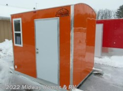 New 2017  Aluma-Lite  6X8 by Aluma-Lite from Midway Homes & RV in Grand Rapids, MN