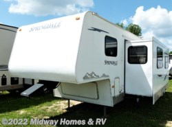Used 2009 Keystone Springdale 242FWRL-SSR available in Grand Rapids, Minnesota