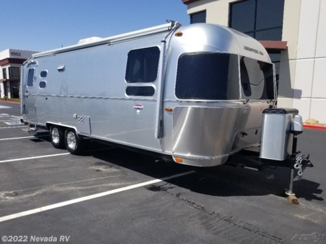 2018 Airstream International Serenity 27FB
