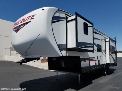 2021 Pacific Coachworks Powerlite XL 2800