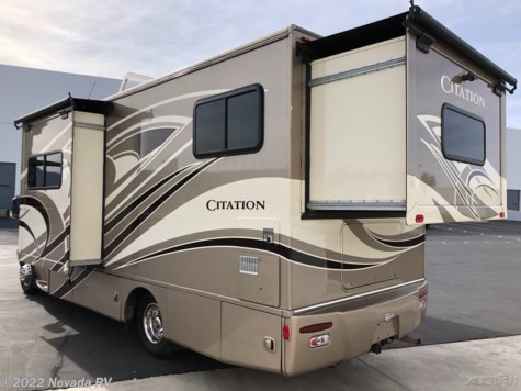 2013 Thor Motor Coach Chateau Citation Sprinter 24SR
