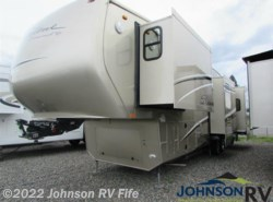 Used 2012  Coachmen Brookstone 361RE by Coachmen from Johnson RV in Puyallup, WA