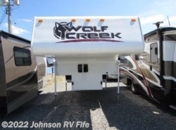 Used 2014  Northwood Wolf Creek 850 by Northwood from Johnson RV in Puyallup, WA