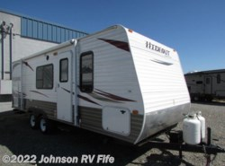 Used 2012  Keystone Hideout 26B by Keystone from Johnson RV in Puyallup, WA
