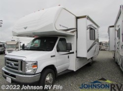 Used 2014  Fleetwood Jamboree Searcher  25K