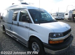 Used 2012  Roadtrek Roadtrek 210-Popular by Roadtrek from Johnson RV in Puyallup, WA