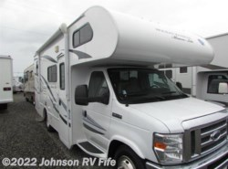 Used 2012  Holiday Rambler  Aluma Lite 23RB by Holiday Rambler from Johnson RV in Puyallup, WA