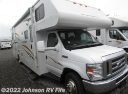 Used 2011  Winnebago Chalet 31CR by Winnebago from Johnson RV in Puyallup, WA