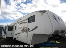 Used 2010  Keystone Cougar 326MKS by Keystone from Johnson RV in Puyallup, WA