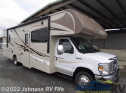 New 2017  Winnebago Spirit 31G by Winnebago from Johnson RV in Puyallup, WA