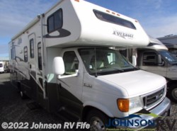 Used 2006  Forest River Forester 2651S by Forest River from Johnson RV in Puyallup, WA