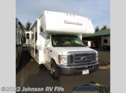 Used 2010  Forest River Sunseeker 3120DSFord by Forest River from Johnson RV in Puyallup, WA