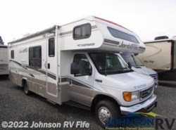 Used 2005  Fleetwood Jamboree 26G by Fleetwood from Johnson RV in Puyallup, WA