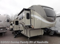 New 2018 Jayco Pinnacle 38FLWS available in Lebanon, Tennessee