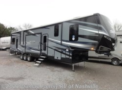 New 2018 Jayco Seismic 4213 available in Lebanon, Tennessee