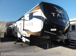 New 2018 Jayco Talon 313T available in Lebanon, Tennessee