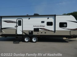 New 2019 Starcraft Autumn Ridge Outfitter 282BH available in Lebanon, Tennessee