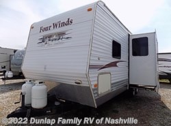 Used 2007 Dutchmen  Fourwinds 26S-DSL available in Lebanon, Tennessee
