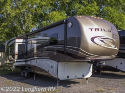 New 2015  Dynamax Corp Trilogy 38RL by Dynamax Corp from Longhorn RV in Mineola, TX