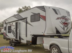 New 2017  Forest River Stealth SA2816G by Forest River from Longhorn RV in Mineola, TX