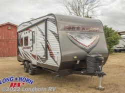 New 2017  Forest River Shockwave T18SSMX by Forest River from Longhorn RV in Mineola, TX