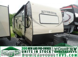 Used 2016  Riverside  Riverside 32FLS by Riverside from East Coast RV Specialists in Bedford, PA