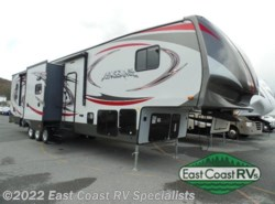 New 2016  Forest River Vengeance 394V13 by Forest River from East Coast RV Specialists in Bedford, PA