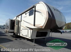 New 2017  Forest River Wildcat 327RE by Forest River from East Coast RV Specialists in Bedford, PA