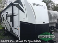 New 2017  Forest River Work and Play FRP Series 25WAB by Forest River from East Coast RV Specialists in Bedford, PA