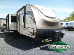 New 2017  Forest River Wildcat 312RLI