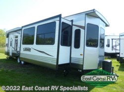 New 2017  Forest River Wildwood Lodge 4092BFL by Forest River from East Coast RV Specialists in Bedford, PA
