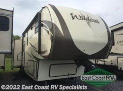 New 2017  Forest River Wildcat 323MK by Forest River from East Coast RV Specialists in Bedford, PA