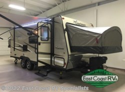 New 2017  Coachmen Freedom Express 22TSX by Coachmen from East Coast RV Specialists in Bedford, PA