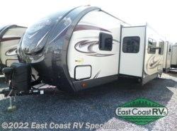 New 2017  Forest River Wildwood Heritage Glen 312QBUD by Forest River from East Coast RV Specialists in Bedford, PA