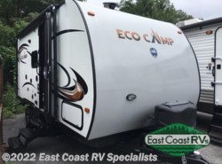 Used 2015  Skyline Eco Camp 17DS by Skyline from East Coast RV Specialists in Bedford, PA