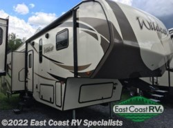 New 2017 Forest River Wildcat 29RLX available in Bedford, Pennsylvania
